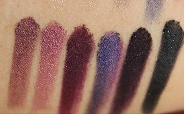 Sleek Make-Up Vintage Romance Palette